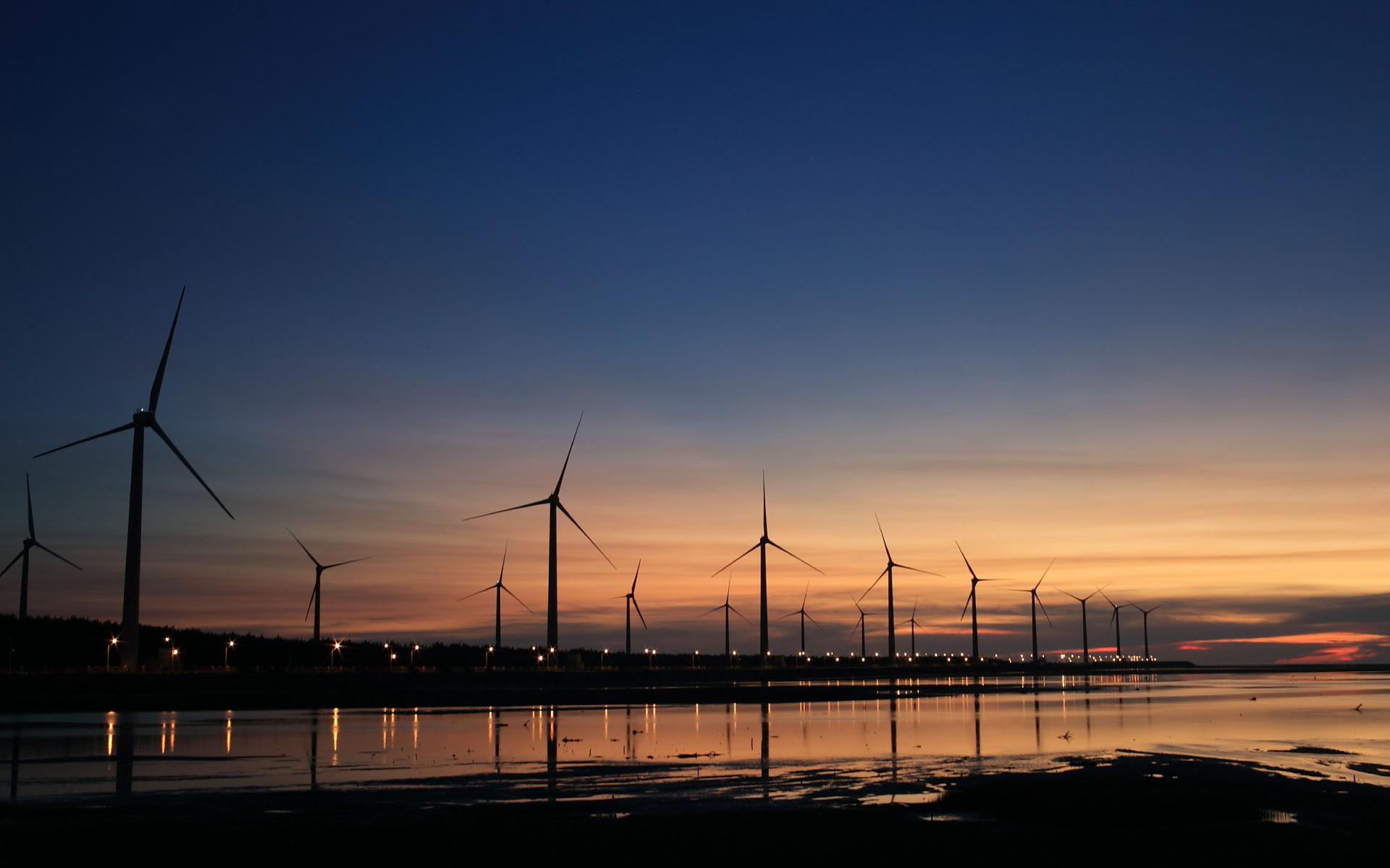 The specialist provider of renewable energy insurance  services