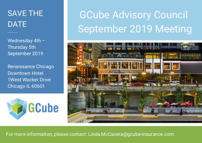 GCAC Save the date Sept 2019 V2